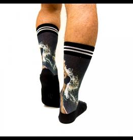 Sock my Feet Sock My Splash - Man