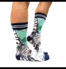 Sock my Feet Sock My Flyer - Man
