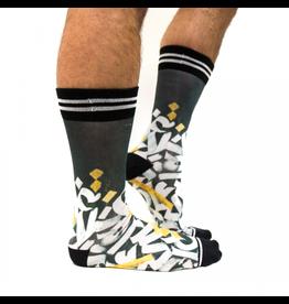 Sock my Feet Sock My Graffiti - Man