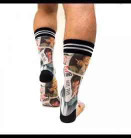 Sock my Feet Sock My Bowie - Man