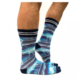 Sock my Feet Sock My Jeans - Man