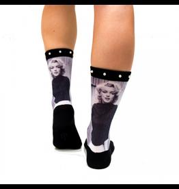 Sock my Feet Sock My Marilyn - Woman