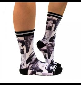 Sock my Feet Sock My Vintage Beauties - Woman