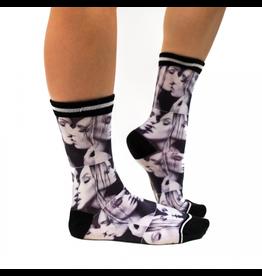 Sock my Feet Sock My Kiss - Woman