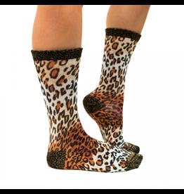 Sock my Feet Sock My Lynx - Woman