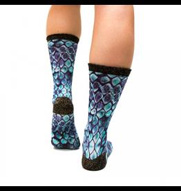 Sock my Feet Sock My Reptile - Woman
