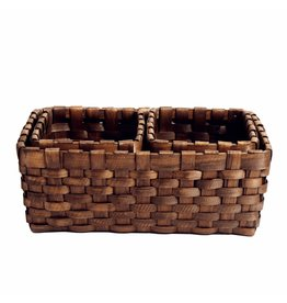Muubs Mand - Basket Square Brown