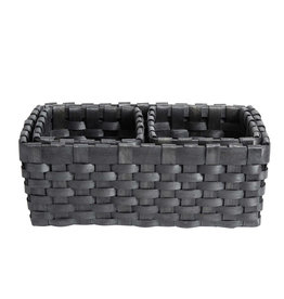 Muubs Mand - Basket Square Black