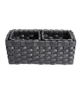 Muubs Mand - Basket Square Black