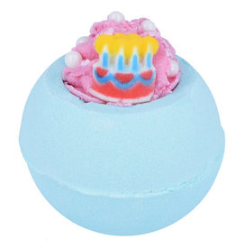 Bomb Cosmetics Bath Blaster Happy Bath Day