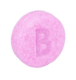 Bomb Cosmetics Love is in the Hair Shampoo Bar