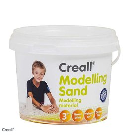 Doodle Clay Creall Modelling Sand 750 gram