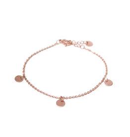 Label Kiki Label Bracelet Rosegold
