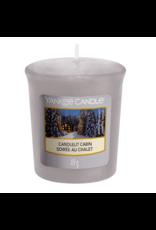 Yankee Candle Candlelit Cabin