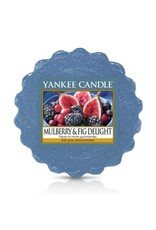 Yankee Candle Mulberry & Fig Delight