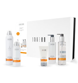 Janzen Complete Moments Giftset Orange 77