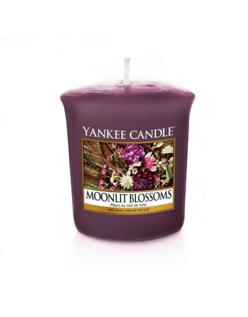 Yankee Candle Moonlit Blossoms