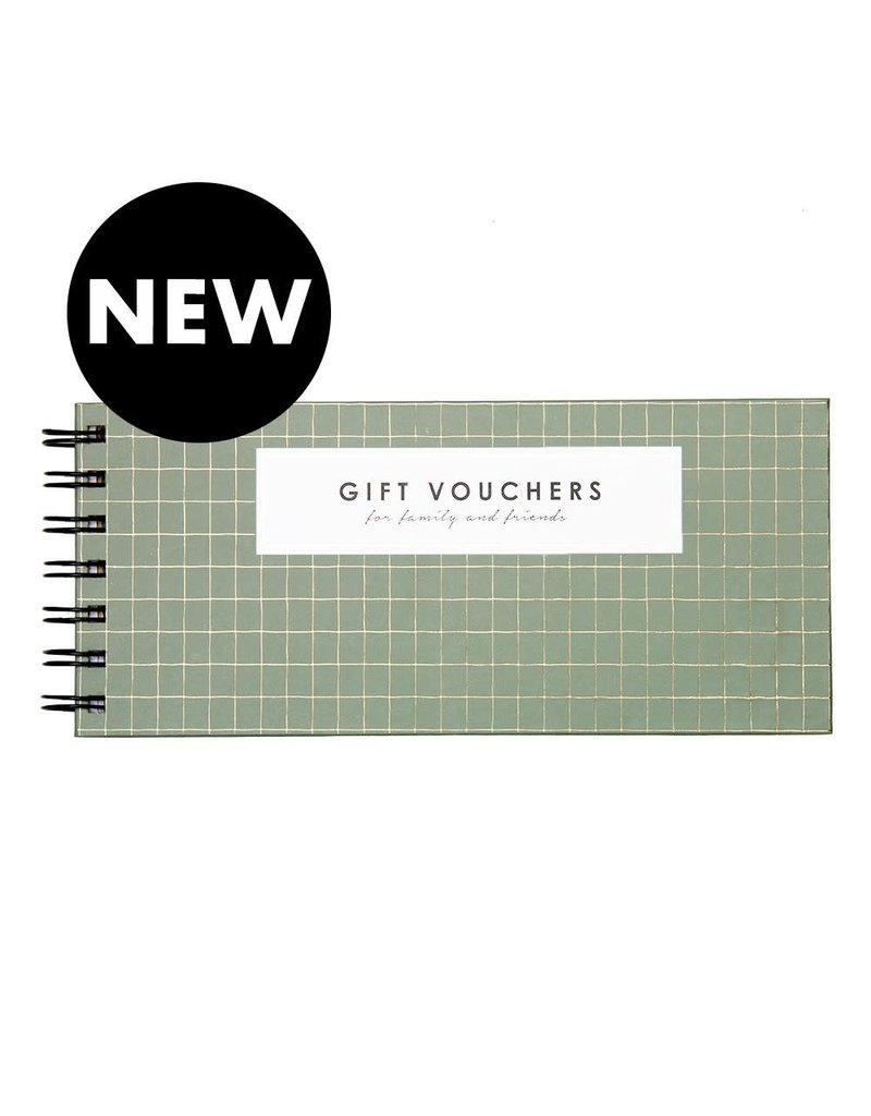 House of Products Gift Voucher - Family and Friends