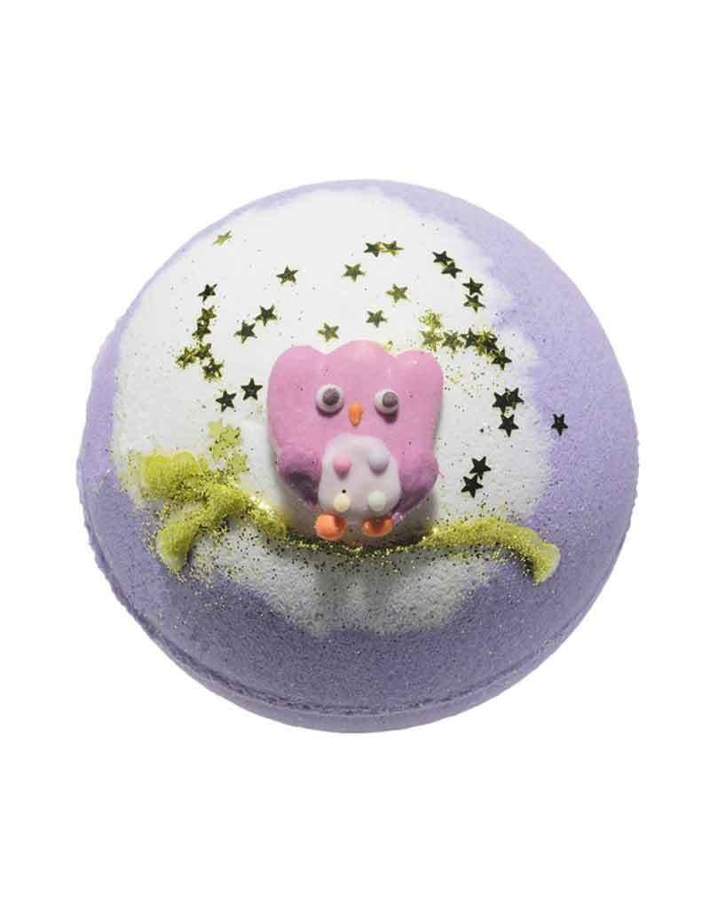 Bomb Cosmetics Bath Blaster Night Owl