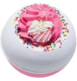 Bomb Cosmetics Bath Blaster Party Popper