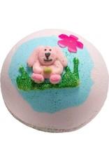 Bomb Cosmetics Bath Blaster Some Bunny Loves Me
