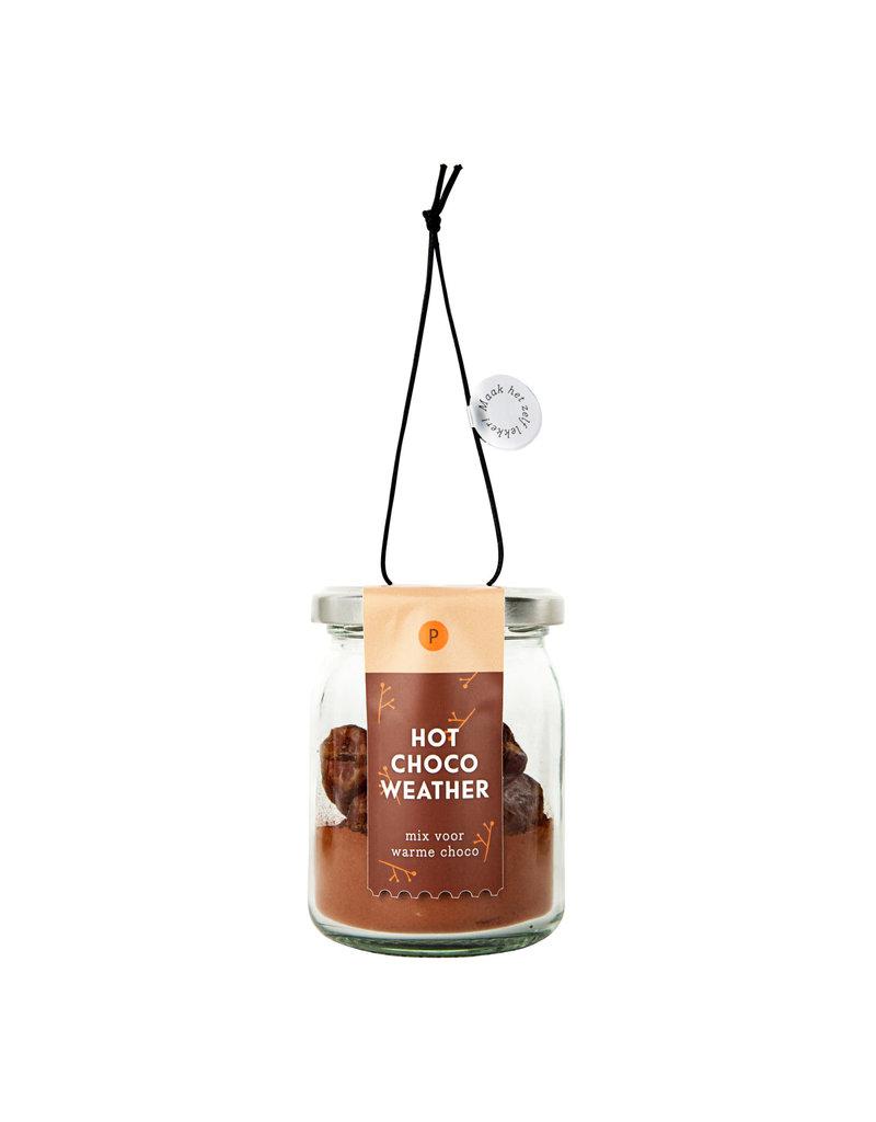 Pineut Maak het zelf - Warme Choco