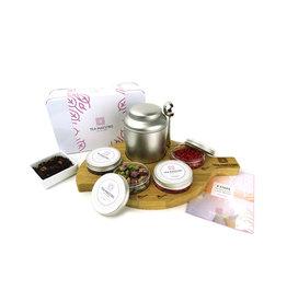 Dutch Tea Maestro Luxury Giftset Tea Maestro - Love