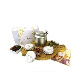 Dutch Tea Maestro Luxury Giftset Tea Maestro - Happy