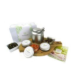 Dutch Tea Maestro Luxury Giftset Tea Maestro - Cheer Up