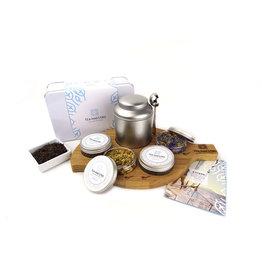 Dutch Tea Maestro Luxury Giftset Tea Maestro - Calm Down