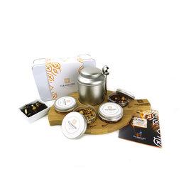 Dutch Tea Maestro Luxury Giftset Tea Maestro - Celebrate
