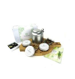 Dutch Tea Maestro Luxury Giftset Tea Maestro - Feel Good