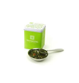 Dutch Tea Maestro Cheer Up prefix blikje (80 gram thee)