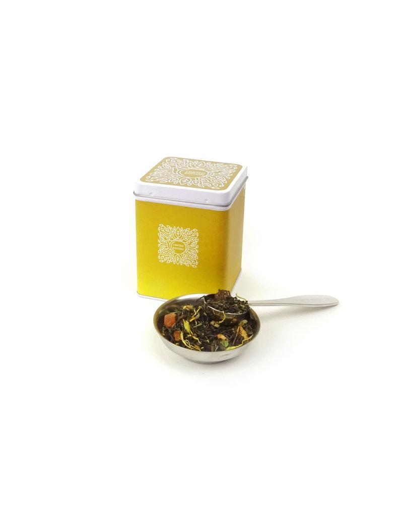 Dutch Tea Maestro Feel Good prefix blikje (80 gram thee)
