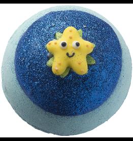Bomb Cosmetics Bath Blaster Wish upon a starfish