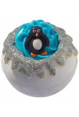Bomb Cosmetics Bath Blaster Pick up a Pinguin