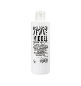 Mijn Stijl Ecologisch afwasmiddel - Cashmere 250 ml (witte fles)