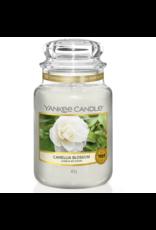 Yankee Candle Camellia Blossom