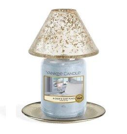 Yankee Candle Kensington Large Shade & Tray