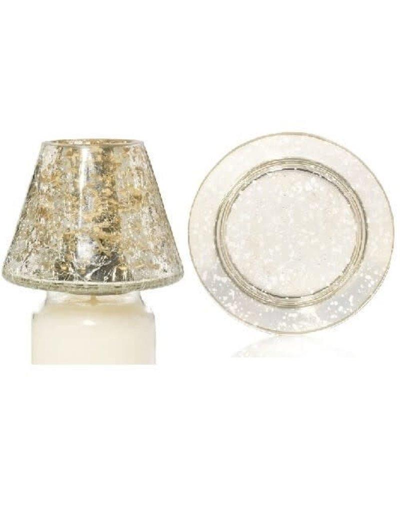 Yankee Candle Kensington Small Shade & Tray