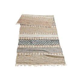 Muubs Vloerkleed / Badkleed - Carpet Wave L 100 x 300