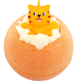 Bomb Cosmetics Bath Blaster Special Meow For Now