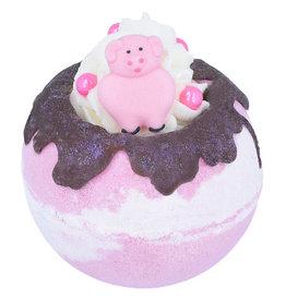 Bomb Cosmetics Bath Blaster Piggy in the Middle