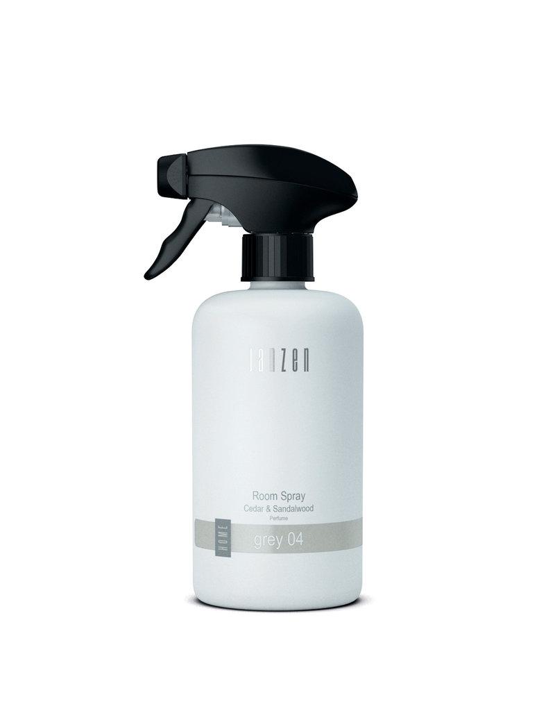 Janzen Room Spray Grey 04