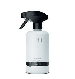 Janzen Room Spray Black 22