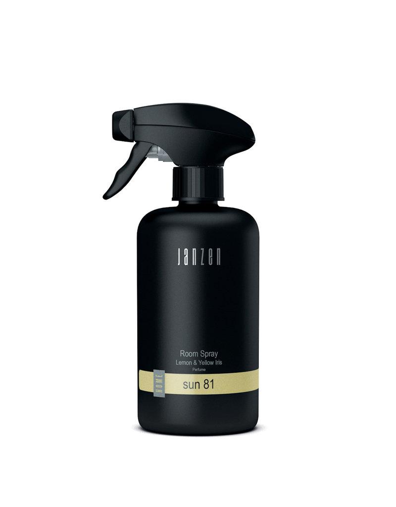 Janzen Room Spray Sun 81