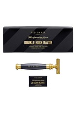 Wild and Wolf Double Edge razor