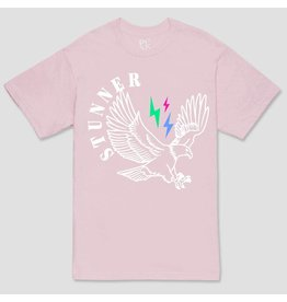 PiNNED by K T-Shirt Stunner - Light-Pink