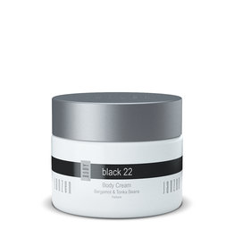 Janzen Body Cream Black 22  - 300ml