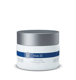 Janzen Body Cream Blue 33  - 300ml